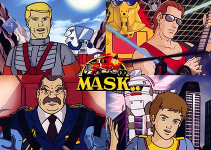 mask-personnage
