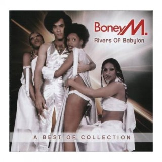boney m rivers of babylon best of collection