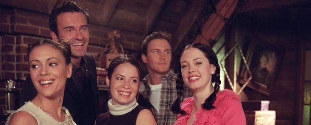 charmed-tournage
