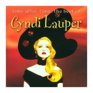 cyndi lauper time after time the best of