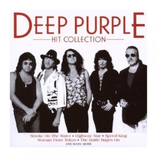 deep purple hit collection