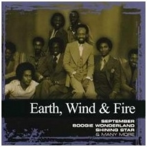 earth wind fire collections