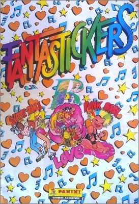 fantastickers-album