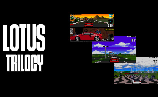 lotus trilogy retrogaming