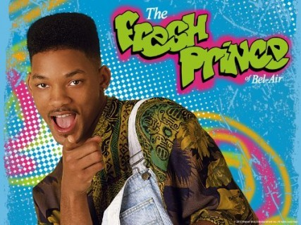 Will Smith le prince de bel air